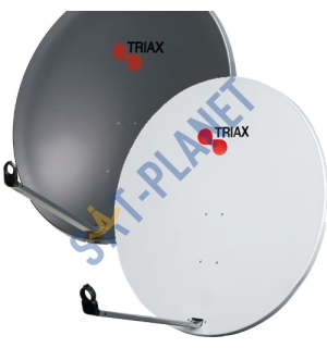 110cm Triax Satellite Dish - Non Rust
