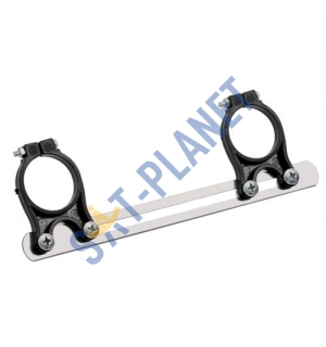 2 LNB Holder - Aluminium image