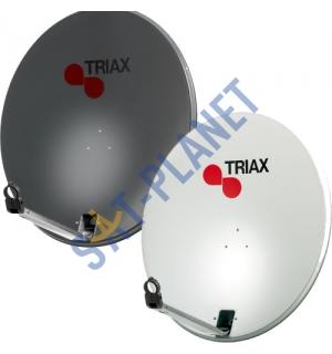 78cm Triax Satellite Dish - Non Rust