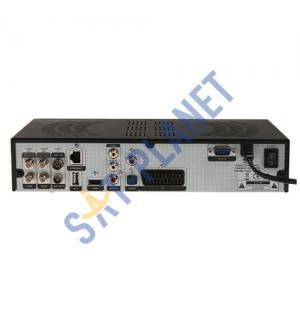Amiko Alien2+ Triple tuner full HD satellite receiver image