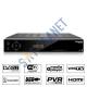 Amiko HD-8150 DVB-S2 Full HD Satellite Receiver + LAN / ETHERNET