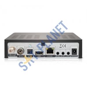 Amiko Mini Combo (DVB-S2 + DVB-T2/C) image