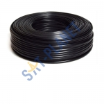 Coaxial Cable CT63 Twin (Shotgun) - 100m