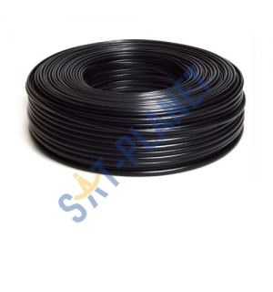 Coaxial Cable CT63 Twin (Shotgun) - 100m image
