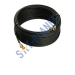 Coaxial Cable CT63 Twin (Shotgun) - 10m