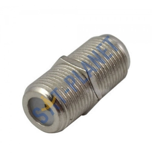 F Joiner/Coupler (100 Pack)