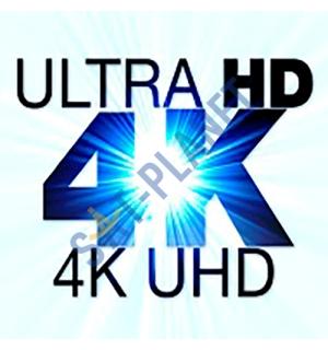 Golden Media Quad LNB 0.1dB 4K ULTRA HD 3D Ready FTA Universal image