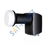 Inverto Pro Quad LNB with Terrestrial input