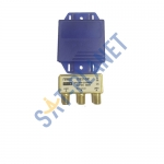 2 way DiseqC Switch - Gold Premium