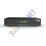 Revez HDS615 Full HD Satellite Receiver + PVR
