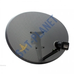 SKY / Freesat Satellite Dish Zone2 (Quad LNB)