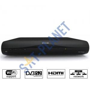 Sky HD Multiroom Box New