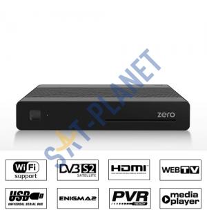 VU+ Zero Linux Satellite Receiver (100% Original)