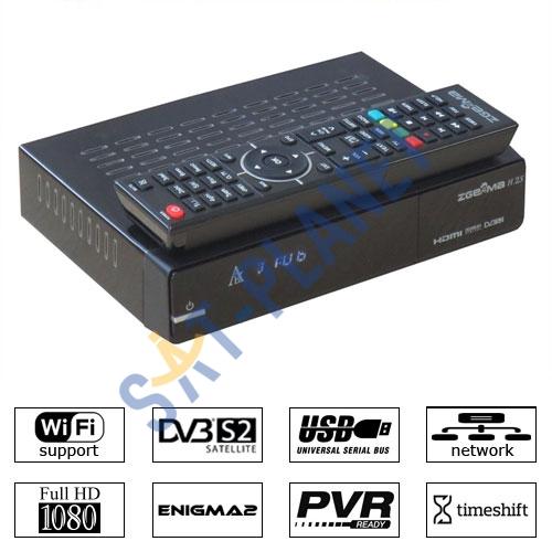 Genuine Openbox V8 V8S OPENBOX DIGITAL HD FTA TV Satellite