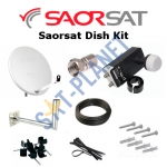 Saorsat Dish Installation Kit