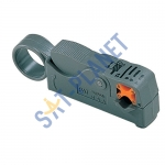 Cable Stripper for RG6 / RG59 / CT100