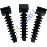 Cable Tie Wall Plugs 8mm