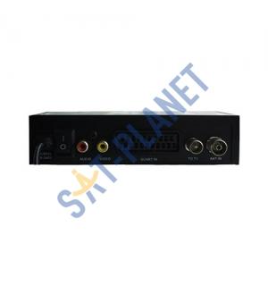 MOD200 RF Modulator image