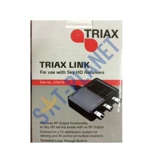 Triax iO Link RF2 Replicator image