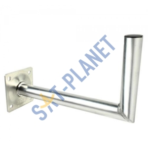 500mm Heavy Duty Steel Wall Mount