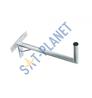 700mm Galvanised Steel Wall Mount