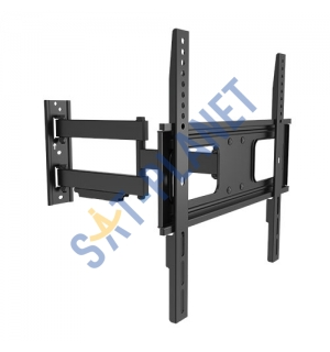 Articulating Curved & Flat Panel TV Bracket CTS60 for 32