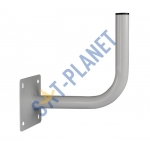 Wall Mount 200mm Steel