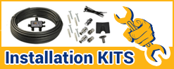 DIY Installation Kits