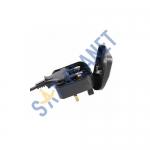 2 Pin to 3 Pin Plug Adapter (EU to IRL/UK)