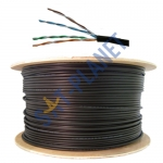 CAT5e UTP Outdoor Ethernet Cable - 200m