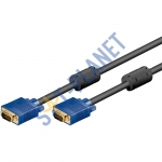 VGA Cable Full HD S - 10m