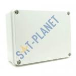 Waterproof IP55 Electrical Junction Box (320x250x120mm)