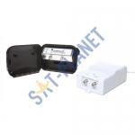 High Gain UHF Variable Masthead 1-20dB Amp Kit - 1 Way