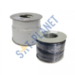Coaxial Cable RG6 - 100m