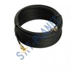 Coaxial Cable CT63 Twin (Shotgun) - 10m