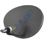 SKY / Freesat Satellite Dish Zone2 (Single LNB)
