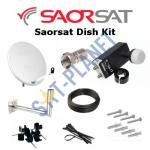 Saorsat Dish Installation Kit