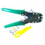 RJ45 / RJ11 Crimping Tool