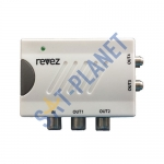 4 Way TV Link Amplifier