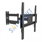 """Articulating Curved & Flat Panel TV Bracket CTS60 for 32""""- 60"""" Plasma/LED/LCD Tvs"""