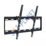 "Flat Tilt Bracket for 37"" - 70"" LCD/LED/PLASMA TVs"
